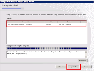 How to upgrade System Center Configuration Manager 2012 to SP1 10