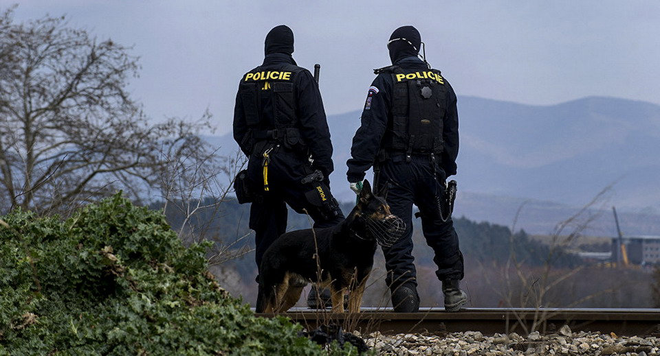 Czech Republic to keep assisting Macedonia in guarding of its southern border