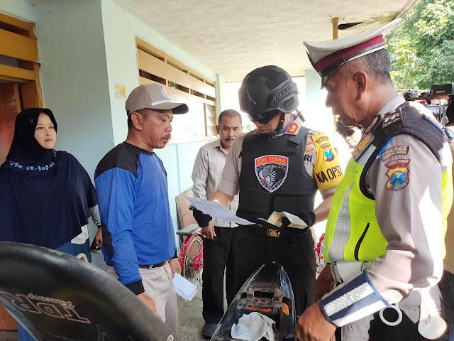 Jelang Ramadhan, Pencurian Motor Marak di Lumajang