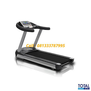 Treadmill Elektrik TL 21 Treadmill murah