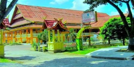 museum sang nila utama di pekanbaru museum sang nila utama dan dekranasda riau museum sang nila utama pekanbaru riau
