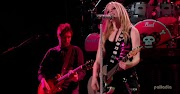 Avril Lavigne agota preventa de boletos de su gira mundial en Reino Unido