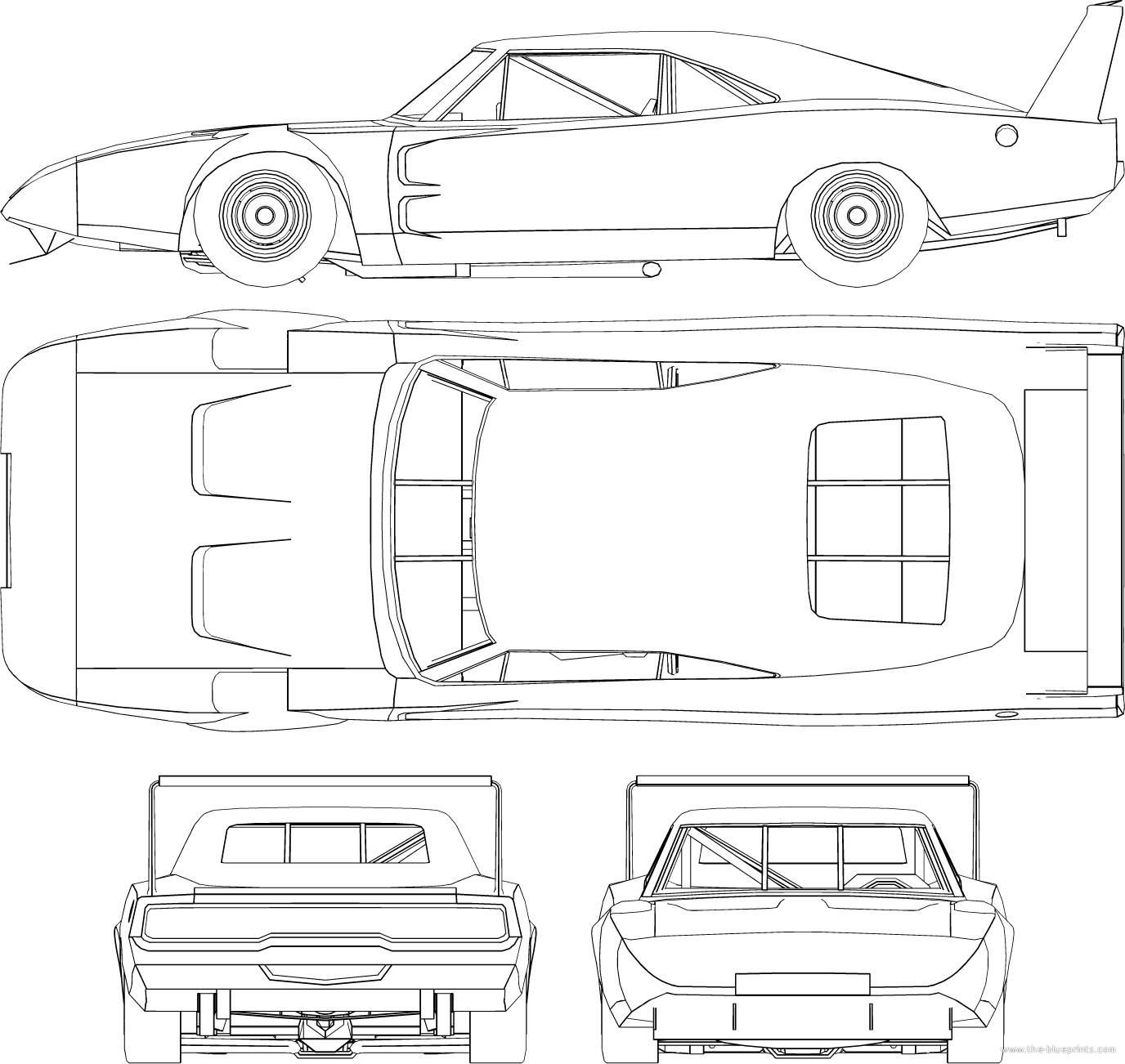 Autos Dodge