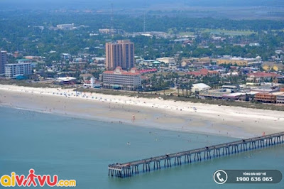 Biển Jacksonville