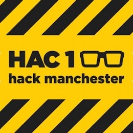 HacManchester 2017 - GCHQ Winners!