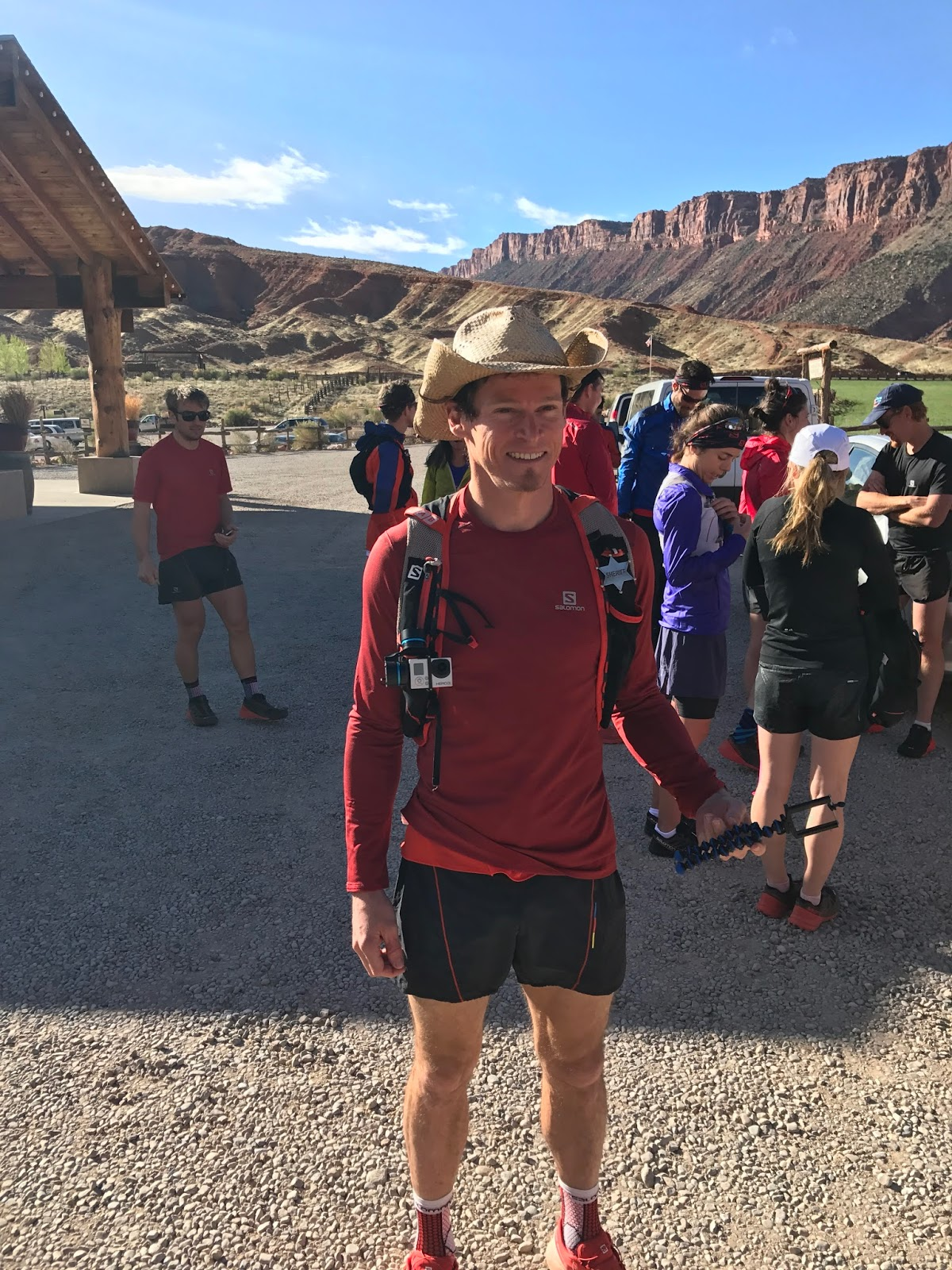 2e4a7824890d Road Trail Run  Salomon Ultra Running Academy 2017 Moab  Summary ...