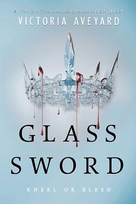 Reseña de la Espada de Cristal