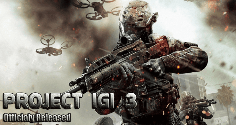 Download Project IGI for Windows - Project IGI 2 Game Free Download Full Version For PC