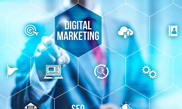 Digital Marketing Solutions by Web Journal