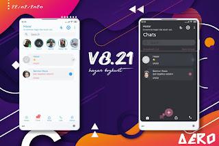 WhatsApp Aero v8.21