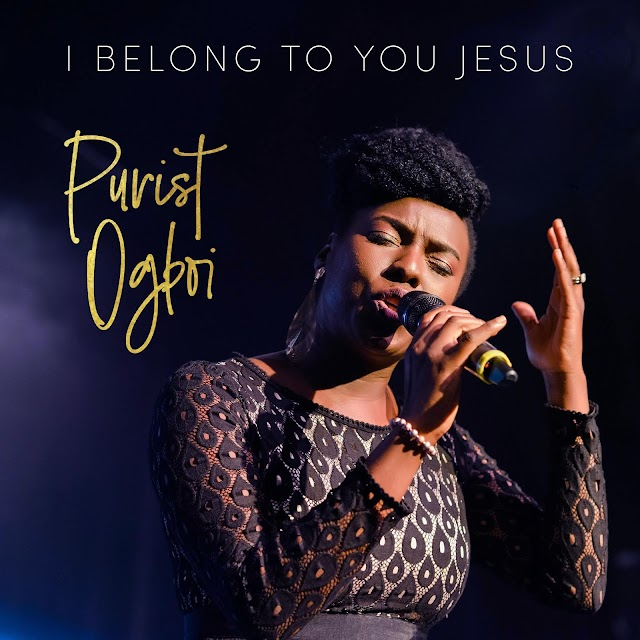 Mp3 + Video: Purist Ogboi - I belong to you Jesus