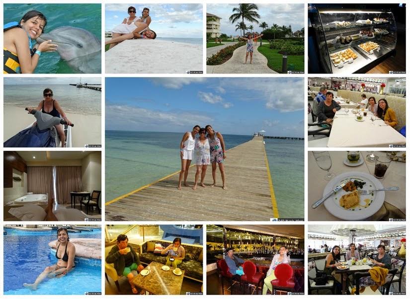Hotel Moon Palace Cancun México