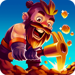 Mine Quest 2 apk