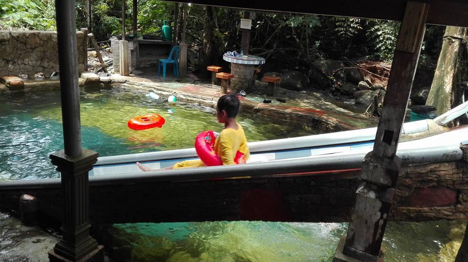 Review Salak Denai Chalet, Yan Kedah