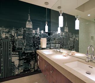 FOTOMURAL CUIDAD DE NEW YORK