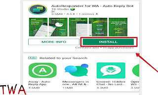 Whatsapp Auto Responder कैसे सेट करे ?