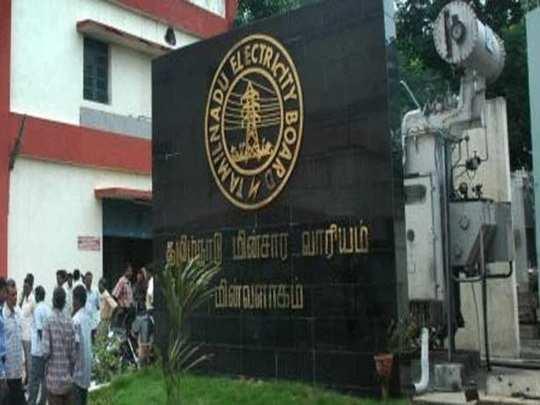 தமிழ்நாடு மின்வாரியத்தில் 5,000 காலிபணியிடங்கள்! சம்பளம் 15 ஆயிரம் ரூபாய்