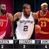 Is LeBron A Legitimate MVP Candidate?