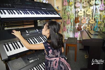 Top 3 đàn Organ Yamaha PSR-S mới và bán chạy nhất 2017