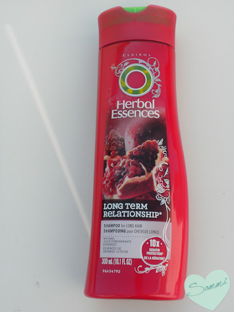 August 2015 Empties | Products I've Used Up | Herbal Essences | Long Term Relationship Shampo