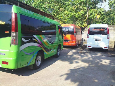 Agen Travel Jogja Surabaya