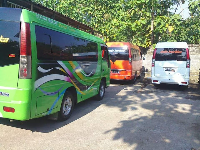 travel jogja malang murah