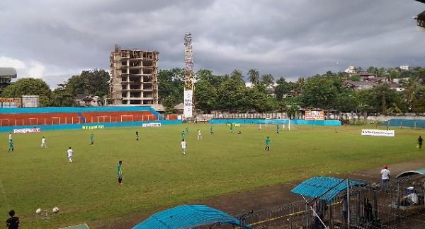 Waduh, Klub Liga 3 Indonesia Ini Menang Telak 23 Gol Tanpa Balas