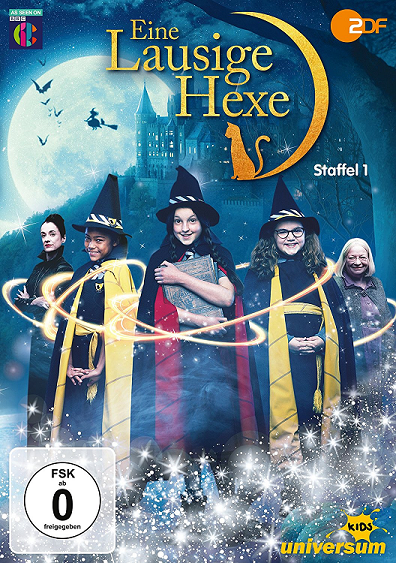 Lausige Hexe