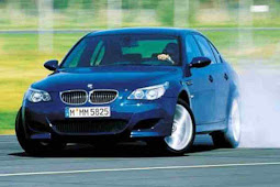 Review Of BMW M5 Cars 2005-2010