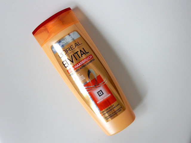 L'Oréal Elvital Anti-Haarbruch Shampoo