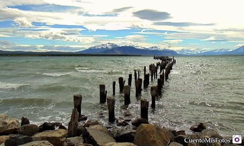 Cómo ir de Punta Arenas a Puerto Natales y Aeropuerto (PUQ)