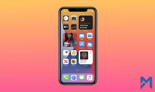 نظام iOS 14 : المميزات الجديدة وهواتف الايفون التى ستتلقاه وموعد وصوله