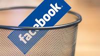 Come Cancellarsi da Facebook ed eliminare il profilo