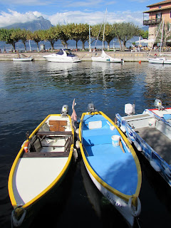 Italia. Italy. Italie. Veneto. Torri del Bénaco. Lago di Garda