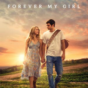 Poster do Filme Forever My Girl