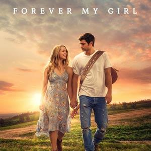 Poster do Filme Forever My Girl