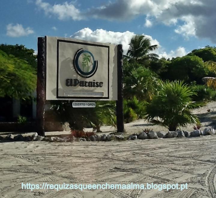Playa El Paraiso