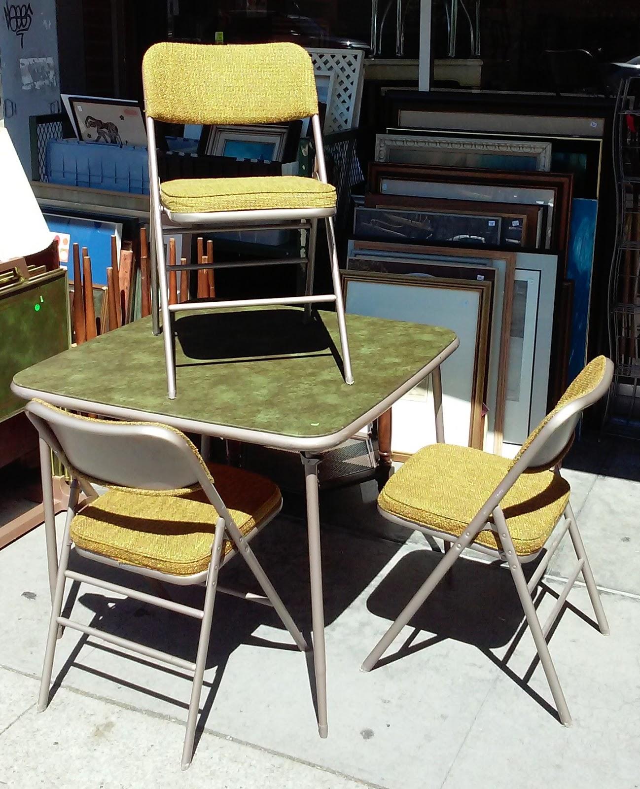 Super Uhuru Furniture Collectibles Sold 1856 Samsonite Vintage Pabps2019 Chair Design Images Pabps2019Com