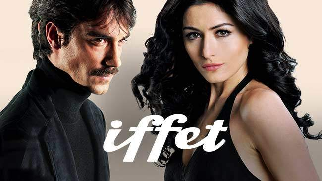 Iffet Capitulo 50