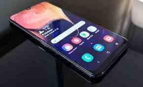 2 Cara Reset Pabrik Samsung Galaxy A50S
