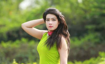Famous People from Bangladesh, Bangladeshi Actress