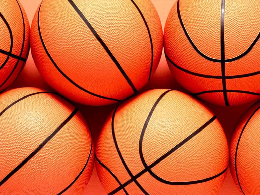 Basketball: Kelsey Cooley: Basketball Background