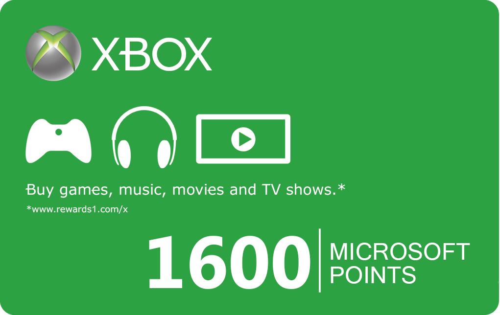 Image result for Microsoft Points Xbox 360