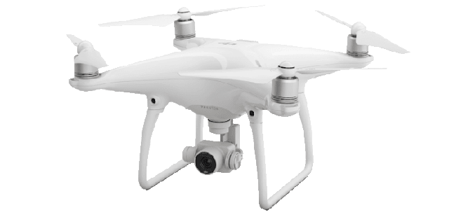 Getting Started with DJI Phantom 4