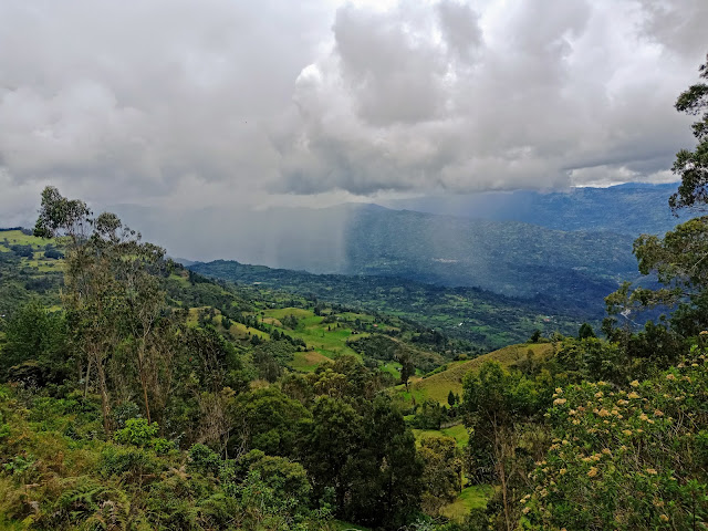 vallée de tenza