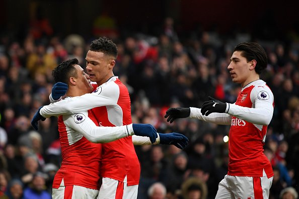 Sanchez Double Secures Vital Win Over Hull To Ease ...