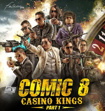 free download casino king comic 8
