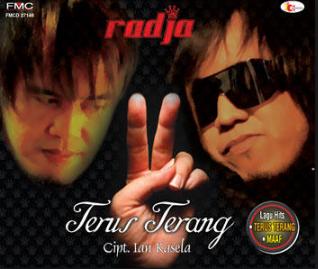 Radja Mp3 Full Album Terus Terang (2010) Terbaru dan Terbaik Rar
