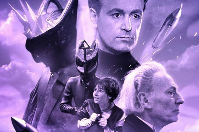 Doctor Who: Big Finish - DOMAIN OF THE VOORD Review - Warped
