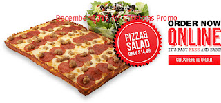 Black Jack Pizza coupons december
